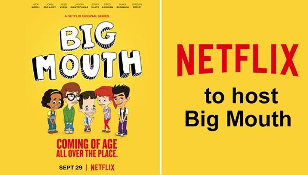 Top 10 series hoạt hình hay nhất của Netflix 14