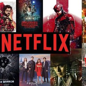 TOP phim hay trên Netflix