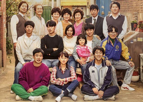 Reply 1988 bộ phim đẫm nước mắt về tình cảm hàng xóm, gia đình và bạn bè