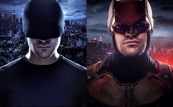 Daredevil – Hiệp sĩ mù, bộ phim về siêu anh hùng