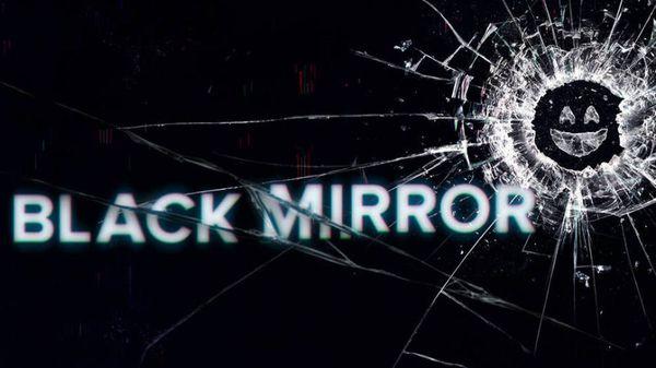 Ám ảnh với chiếc gương đen - Black Mirror