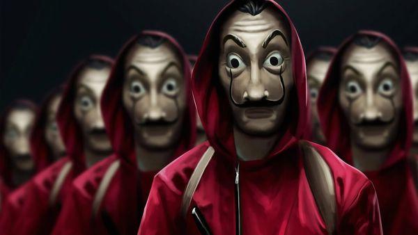 Money Heist là phim Tây Ban Nha thu hút nhất trên Netflix